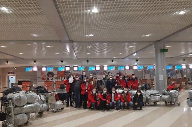 Украинская экспедиция не смогла добраться в Антарктиду из-за коронавируса
