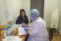 Минздрав: медработники экстренной помощи тесты на Covid-19 не проводят