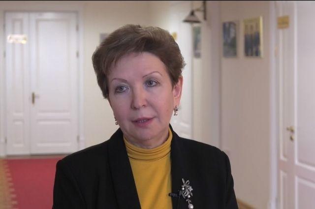 Из-за коронавируса тюменским пенсионерам рекомендуют оставаться дома