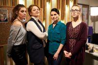 Дарья Петрожицкая с коллегами начнет борьбу с домашним насилием