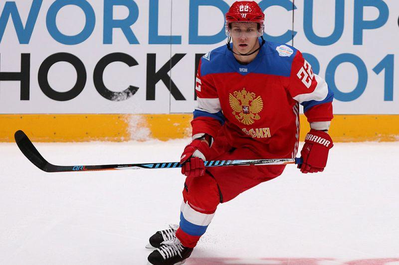Никита Зайцев. Официально в НХЛ пока не подтвердили болезнь защитника «Оттавы» коронавирусом, но несколько источников предположили, что заболел именно российский хоккеист.