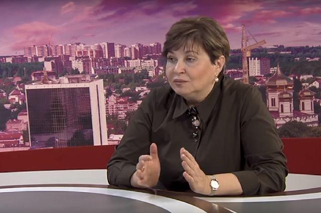 У Ирины Санниковой притупилась бдительность, считают коллеги