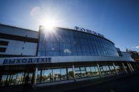 В Рощино сообщили о «минировании» самолета, прилетевшего из Москвы