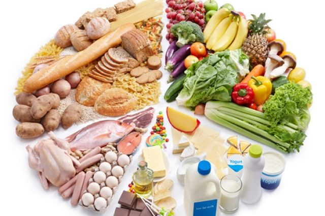 Весенний рацион: на каких продуктах лучше остановить свой выбор