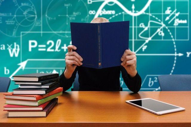 Школьники и студенты сейчас находятся на дистанционном обучении.