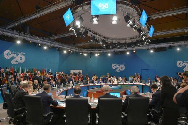 Из-за коронавируса впервый раз вистории проходит виртуальный саммит G20