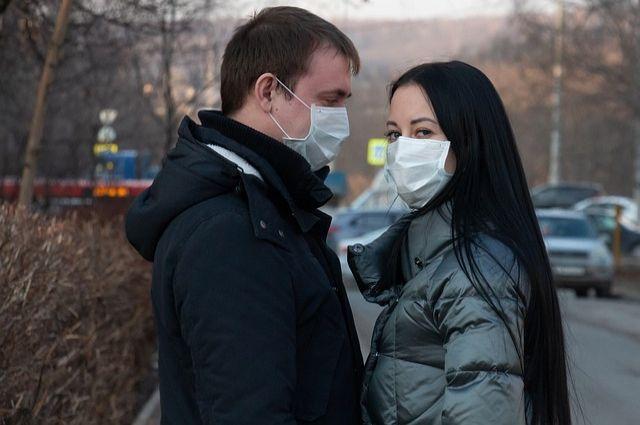 За сутки под наблюдение медиков попали около 800 жителей края.