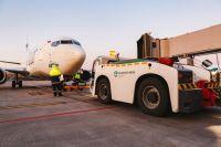 Напомним, что с 23 марта 2020 года аэропорт прекратил все рейсы за границу на время эпидемии.