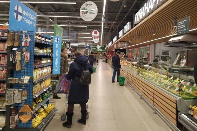 Правительство установило правила посещения магазинов: что нужно знать