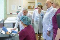 9 городских лабораторий начали проводить исследования для всех поликлиник Москвы и станций скорой помощи.