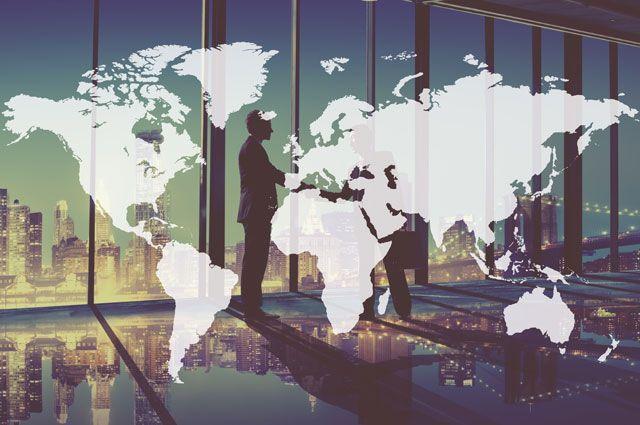 Международная экология. Возможен ли новый технологический передел мира?