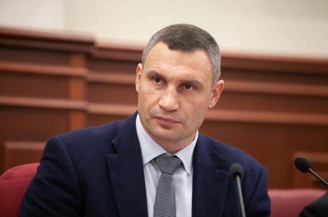 Кличко рассказал о ситуации распространения COVID-19 в Киеве: подробности