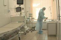 Шесть резервных больниц готовы в Нижнем для пациентов с коронавирусом.
