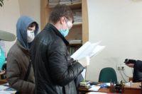 В Николаевской ОГА проходят обыски по делу о присвоении средств госбюджета