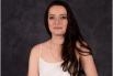 3.Марина Борсук живёт в Перми, работает инженером отдела картирования и геоинформационных систем-технологий в пермском филиале «Рослесинфорг». Хобби: теннис.