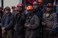 Кабмин выделил на погашение долгов по зарплатам шахтерам 327 млн гривен
