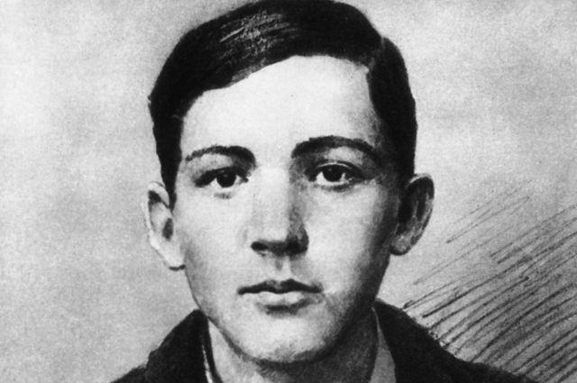 Александр Чекалин.