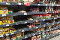 Оренбургское УФАС принимает сообщения о повышении цен на продукты.