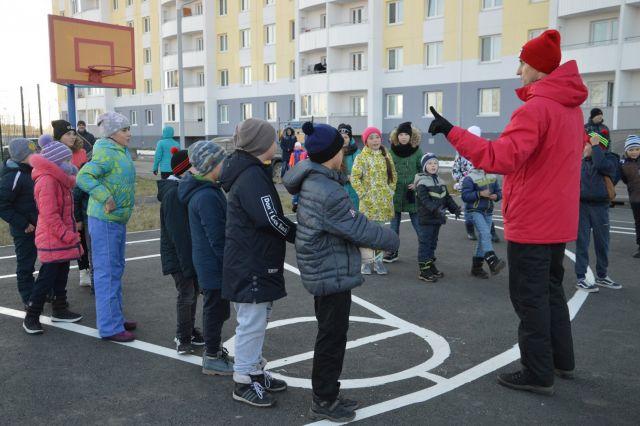 В Тюмени отменили тренировки с инструкторами и прием нормативов ГТО