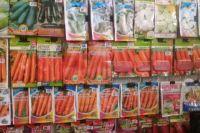 В Заводоуковске привлекли к ответственности продавца китайских семян