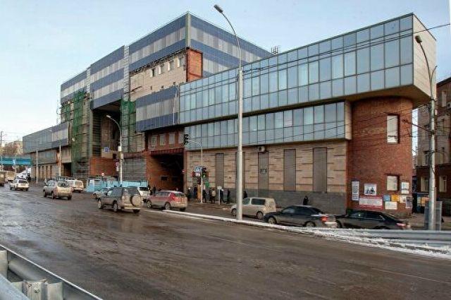 Новый автовокзал на Гусинобродском шоссе в Новосибирске открыли в декабре 2019 года.