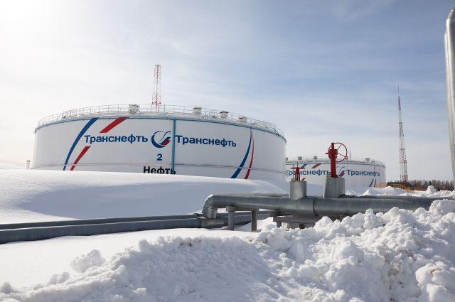 АО «Транснефть – Сибирь» завершило комплекс плановых ремонтных работ
