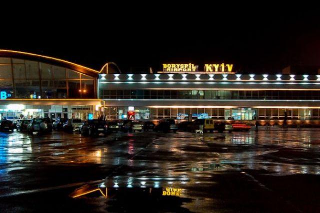 В аэропорту «Борисполь» зафиксировали еще один случай коронавируса