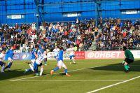 ФК «Оренбург» отменил все тренировки из-за пандемии коронавируса.