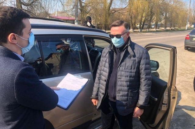 Бывший глава МИД Украины Кожара задержан по подозрению в убийстве