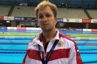 Максим - многократный победитель соревнований по плаванию самых разных уровней.