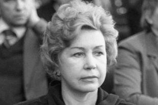 Бурляев: смерть Макаровой это утрата для русской культуры и народа