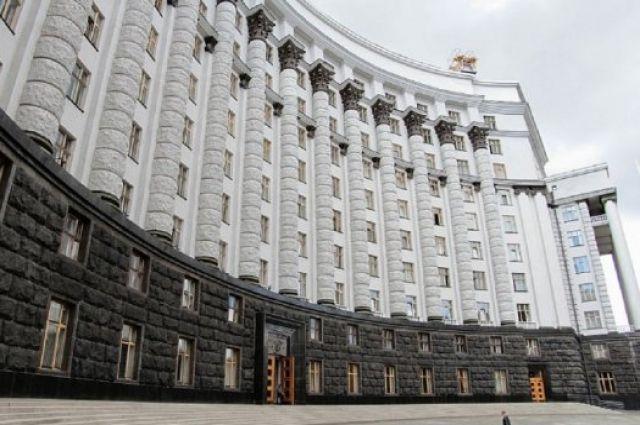 В Кабмине планируют проводить заседания правительства дистанционно