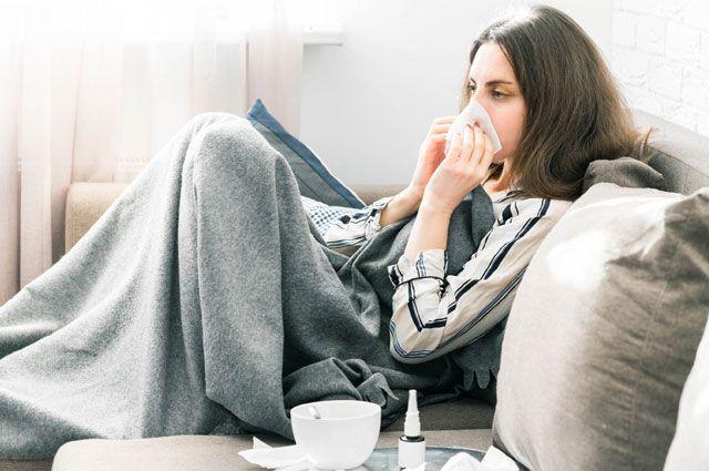 Смерть от насморка. Какими опасными осложнениями чреваты ЛОР-болезни?