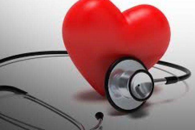 Сохранить здоровье сердца: семь полезных привычек