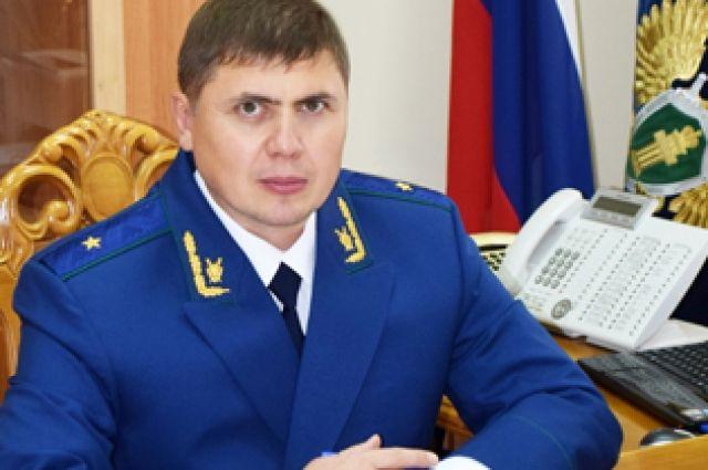 Депутаты единогласно проголосовали за нового прокурора Красноярского края