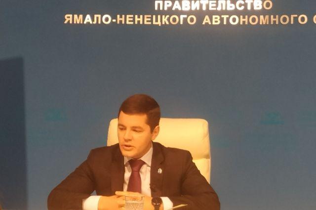 Ямал выполнит поручения президента по профилактике коронавирусной инфекции
