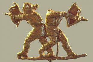 Когда вернётся крымское золото?