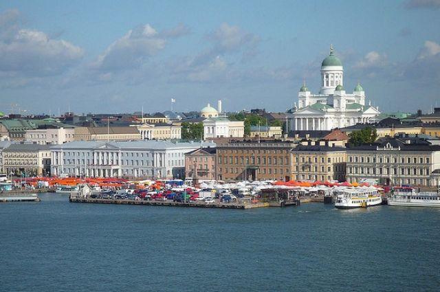 В Финляндии будет изолирован столичный регион Уусимаа