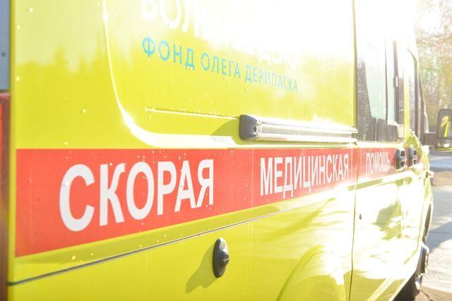 В результате пожара в Подмосковье погиб двухлетний ребёнок