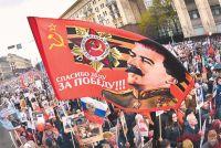 Русский народ измеряет величие государства военными победами, уверены культурологи.