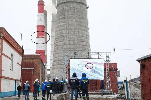 После модернизации станции снижение вредных выбросов составит 25%.