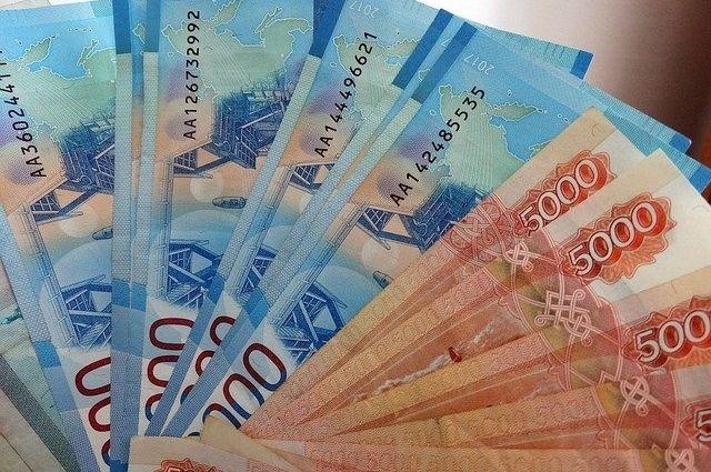 В 2019 году 14,8 млн рублей потратили на зарплату работникам, которые не выполняли госзаказ.