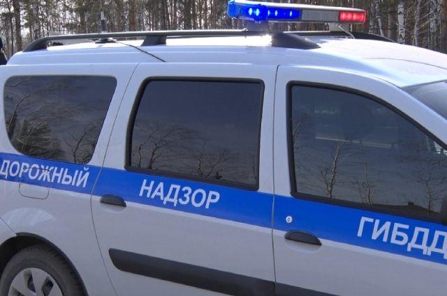 Тюменские улицы патрулируют «дорожные лаборатории» ГИБДД