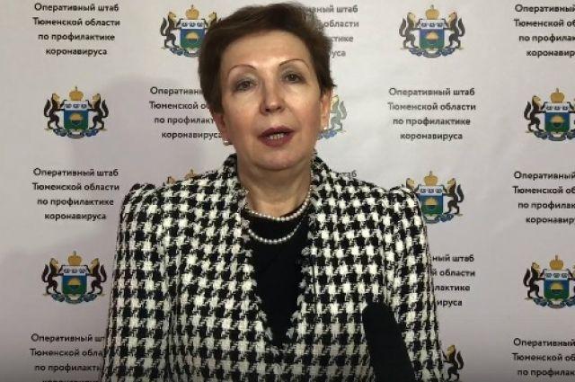 Ольга Кузнечевских: Проведите нерабочую неделю дома