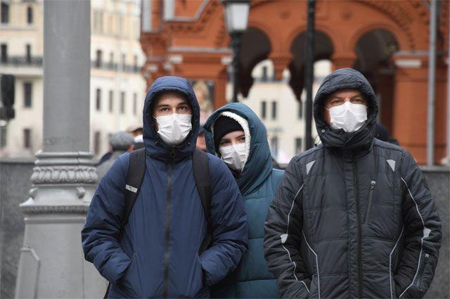 Помощь бизнесу и жителям. Как власти столицы поддержат москвичей