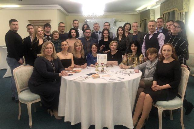 Тюменцы приняли участие в конференции «Благотворительность в России»