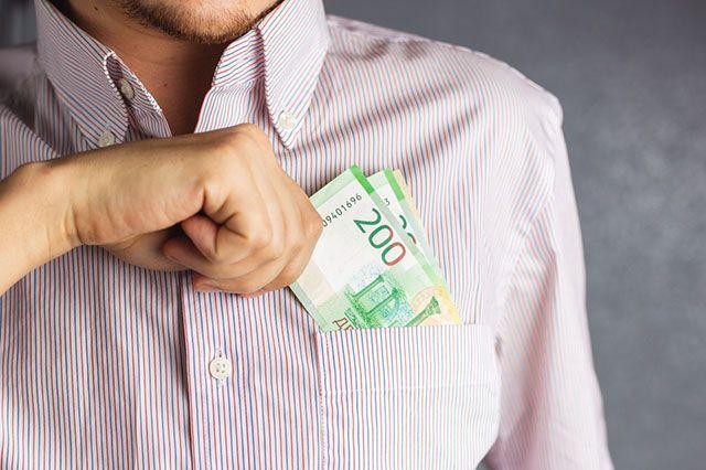 Деньги любят тишину. Как сохранить сбережения в кризис