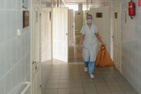 В Орске из-за одного сотрудника ОНОСа на карантин отправлено 154 человека.