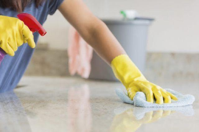 Избавляемся от микробов: какие вещи нужно продезинфицировать в доме