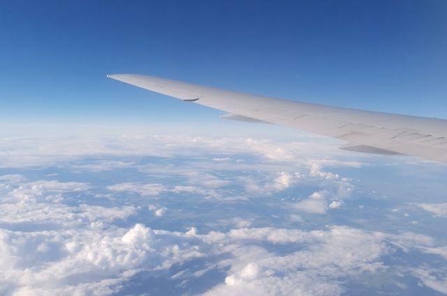 В Оренбург прилетит самолет из Таиланда.